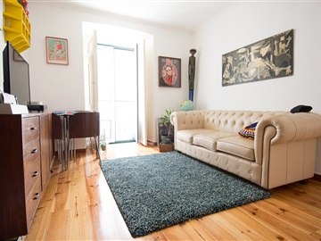 Apartment T2 / Lisboa, Chiado