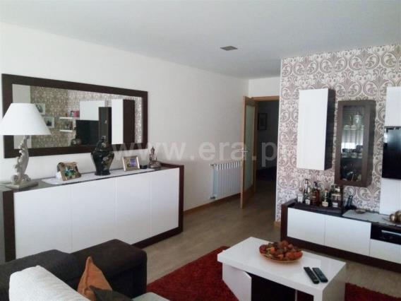 Apartment T3 / Vila Real, Mateus