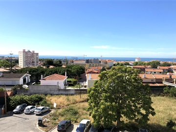 Appartement T3 / Cascais, Terplana