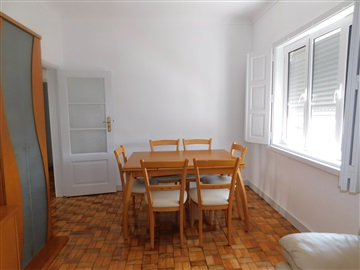 Appartement T4 / Covilhã, Universidade